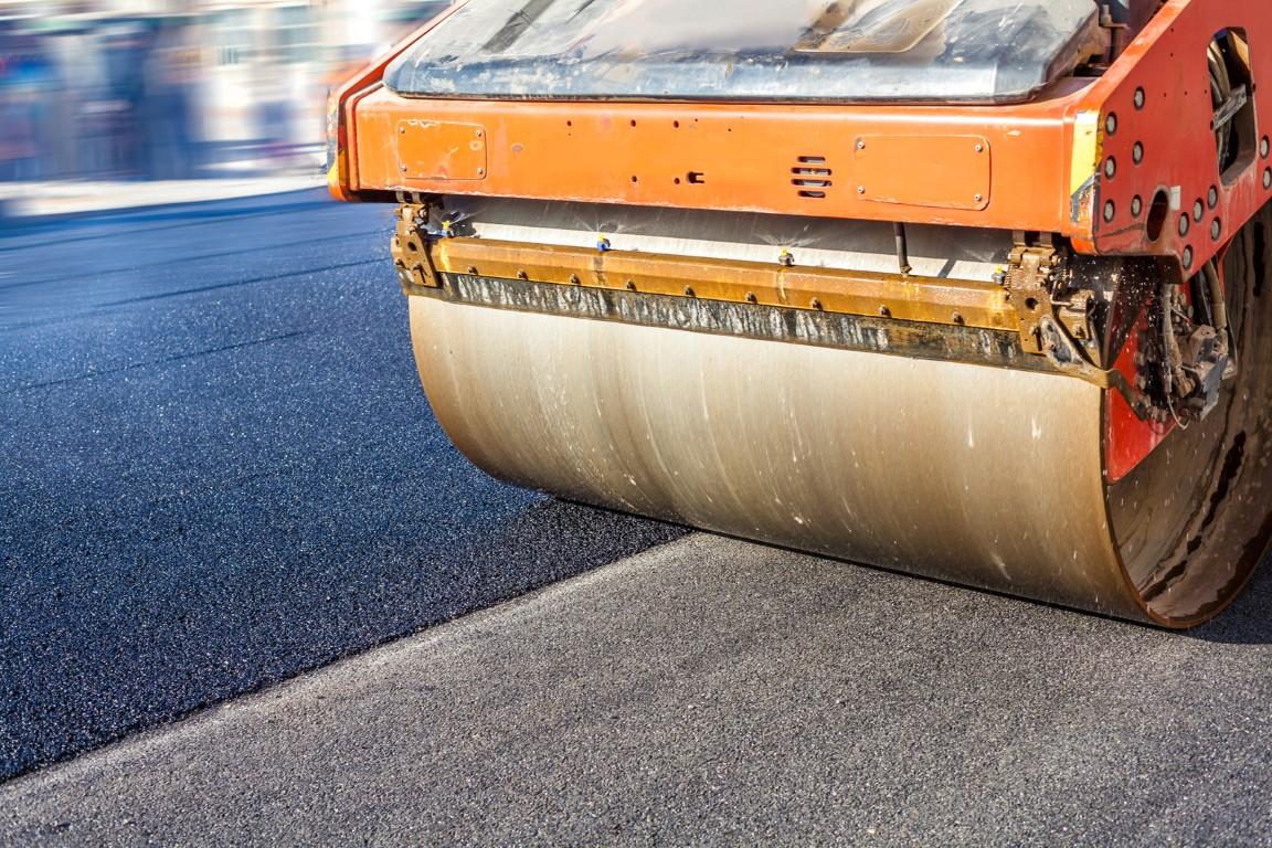 asphalt paving contractor odessa tx